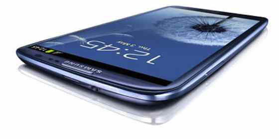 Samsung and Visa Team Up for Limited Edition Galaxy S III