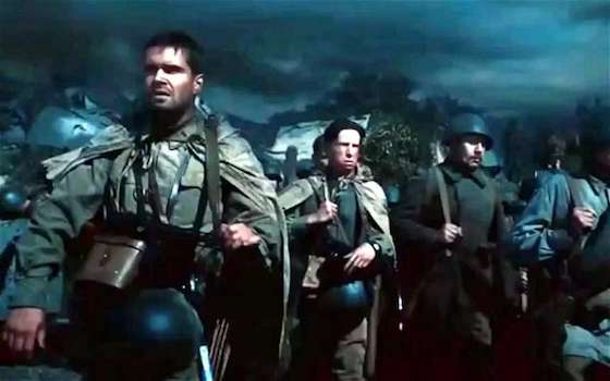 'Stalingrad' Movie Review