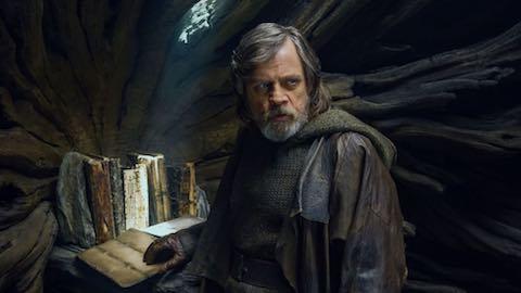 Star Wars: The Last Jedi Rocks