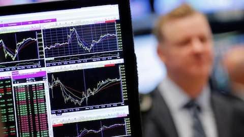 Stock Buyback Boom Is On The Wane