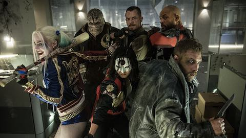 Suicide Squad Smashes Box Office Record, Defies Critics