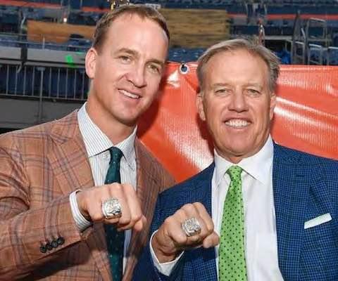 NFL 2016: Broncos Win Super Bowl 50