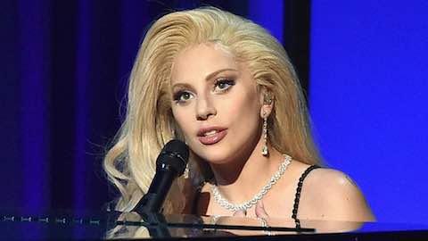 Lady Gaga to Sing the National Anthem at Super Bowl 50