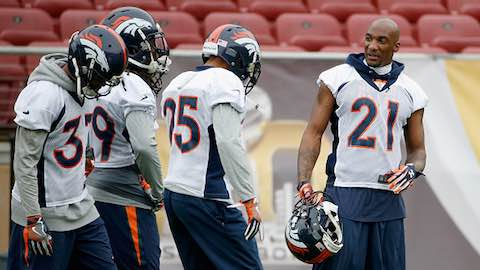 Denver Broncos Wednesday Pool Report
