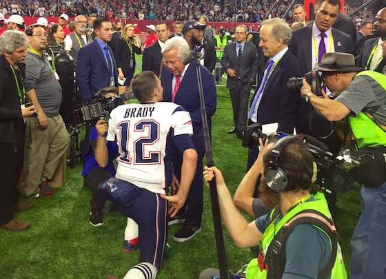 Super Bowl 51: Patriot Way Paves Road to New England Dynasty
