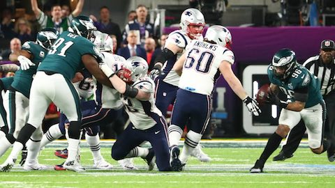 Late Turnover Decides Super Bowl LII