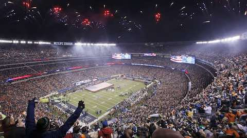 The Super Bowl's Evolution from Football Game to Entertainment Extravaganza