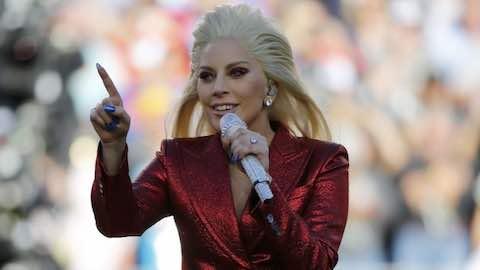 Super Bowl LI: How Will Lady Gaga Use SB Spotlight?