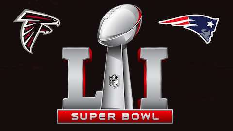 Super Bowl LI: Super Bowl Player Matchups & Stats