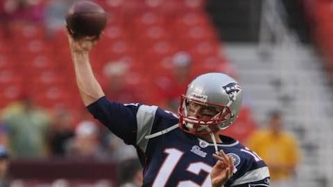 Rams Slightly Lesser of Super Bowl Evils