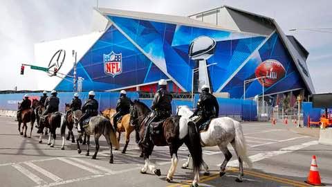 Super Bowl LIII and the Soul of Atlanta