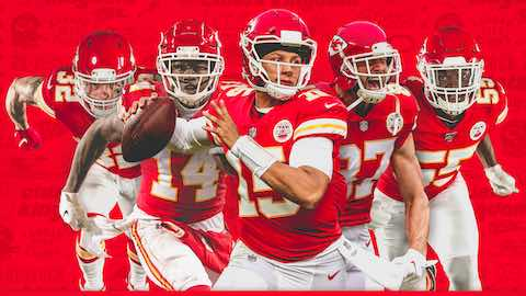 Super Bowl LIV Chiefs Preview