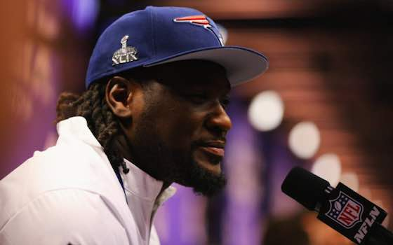 Patriots' Blount: Seahawks D 'Can be Beaten'