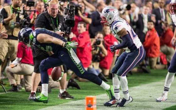 Seahawks' Kearse has Big Super Bowl XLIX Memory