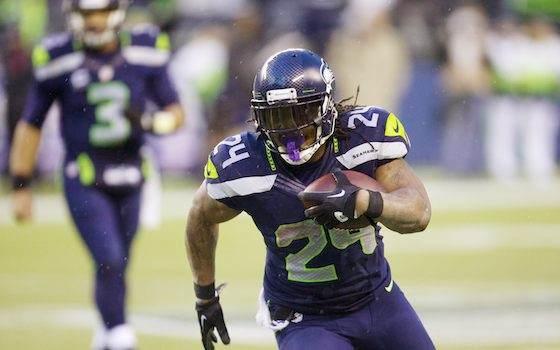 Super Bowl XLVIII: Seattle Seahawks Thursday Practice Report