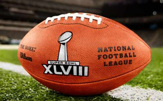 Super Bowl XLVIII to be Played at High of 36 Degrees