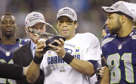 Super Bowl XLVIII: Russell Wilson was Too Short for Broncos
