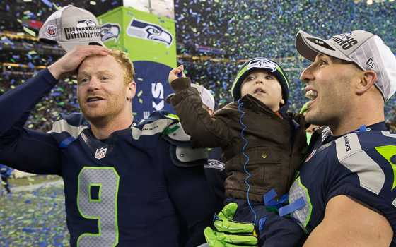 5 Seahawks Milestones That Led to Big One