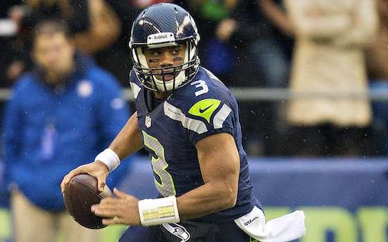 Super Bowl XLVIII: Seattle Seahawks Friday Practice Report