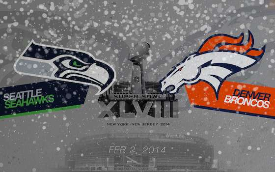 Super Bowl XLVIII: Seattle Seahawks vs. Denver Broncos Preview