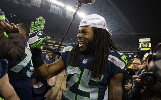 Sherman Writes Letter to Carroll