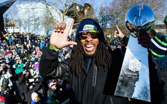 The Seahawks and The Fairy Tale