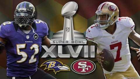 Super Bowl XLVII - Rudd vs Rogen Commercial