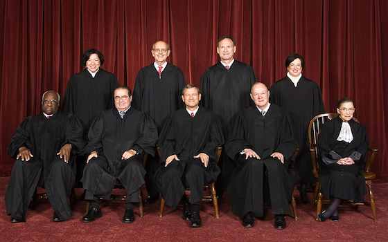 Supreme Court Opens Door Wider to Buying of Public Office