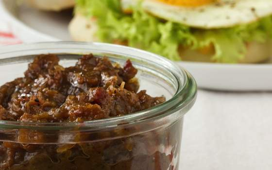 Sweet and Savory Bacon Jam Recipe
