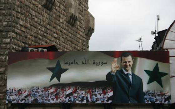 Syria's Future and the War against ISIS