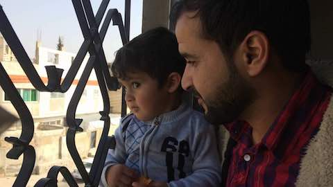 Syrian Lives in Limbo