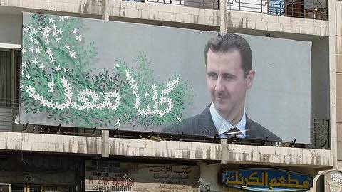 Syrian President Assad Using Islamic State to Defeat Other Rebel Factions