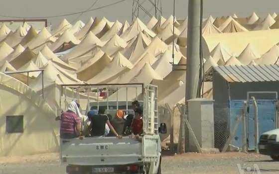 Syrian Refugee Plan Poses Security Risks