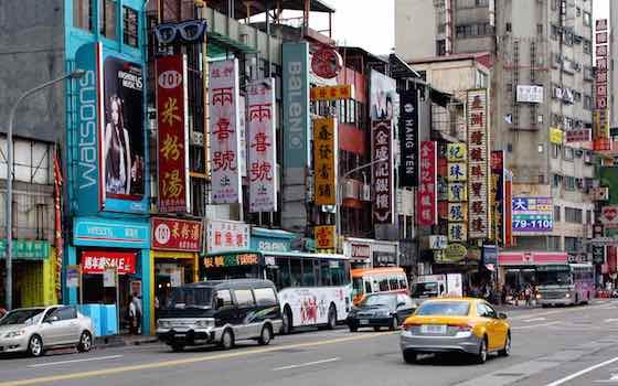 Taipei Faces Housing Crackdown