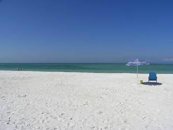 Clean Beaches and Avoiding the BP Oil Spill