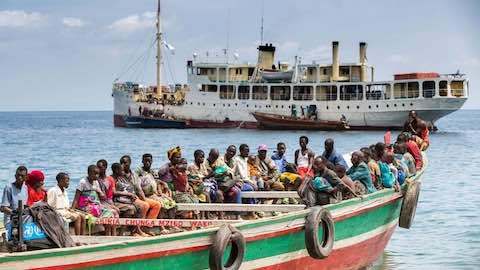 Tanzania's Ban On Refugee Groups Hinders Humanitarian Assistance