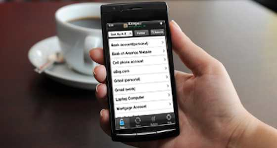 5 Apps and Strategies for Mobile Security