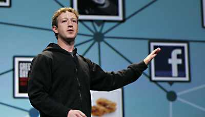 5 Business Lessons You Can Learn From Mark Zuckerberg