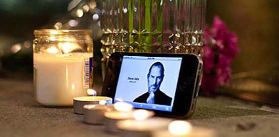 Steve Jobs: 6 Secrets of Success