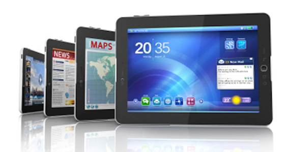 How to Choose the Right Tablet