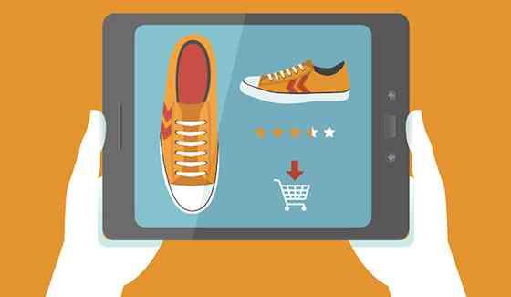 How to Design a Retail App