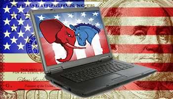Should You Talk Politics Online?