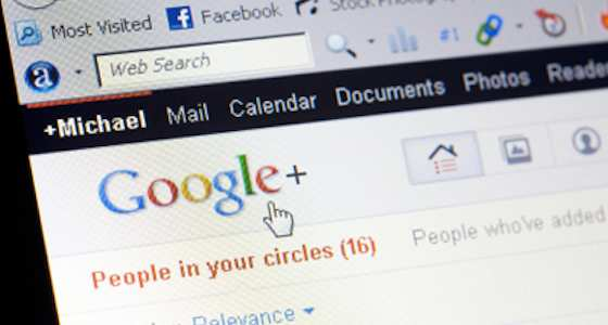 The Role of Google+ in Business