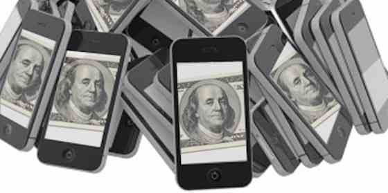 Trade in Your Old Gadgets for Cash or Credit