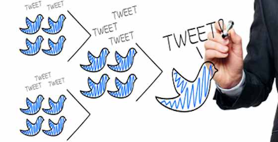 Twitter: How to Tweet to Get Results