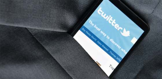 4 Twitter Tips for Business Success
