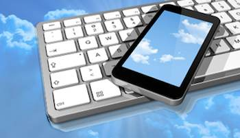 Use the Cloud to Go Mobile