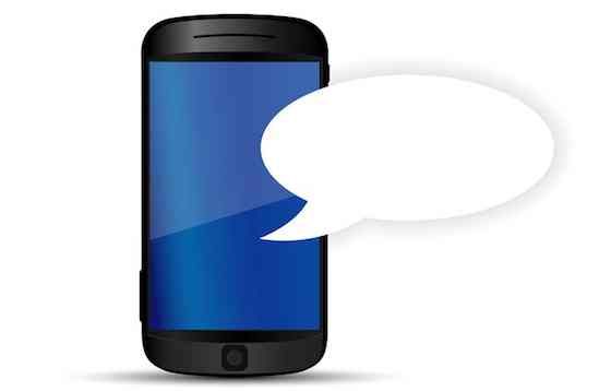 Mobile Technology Trends: Give Your Apps a Voice