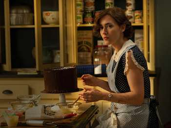 Kate Winslet Suffers Magnificently in HBO's 'Mildred Pierce'