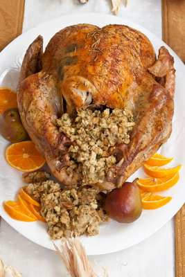 Get Creative With Thanksgiving Leftovers